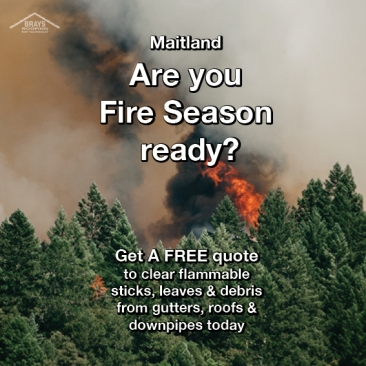 fire season fb